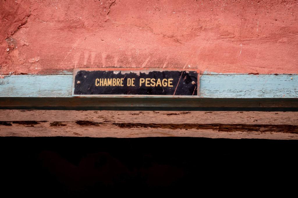 L ile de gorée Sénegal